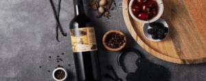 Capturez un vin infiniment souple avec notre Monastrell d'Espagne