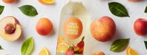 Recettes de cocktails Sangria blanche Orchard Breezin'