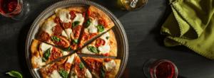 Emplacements de pizza et de vin: laissez la sauce vous guider!