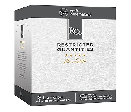 RQ-Generic-Box