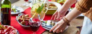 Déboucher des vins du printemps faciles à boire