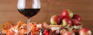 Laissez-vous charmer par les vins d'automne